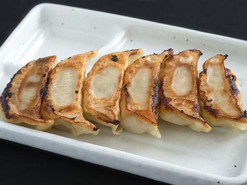 煎饺(6个)